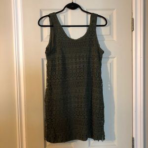 NWT —— H&M dress